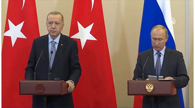 İşte Türkiye ve Rusya arasınaki Mutabakat Muhtırası