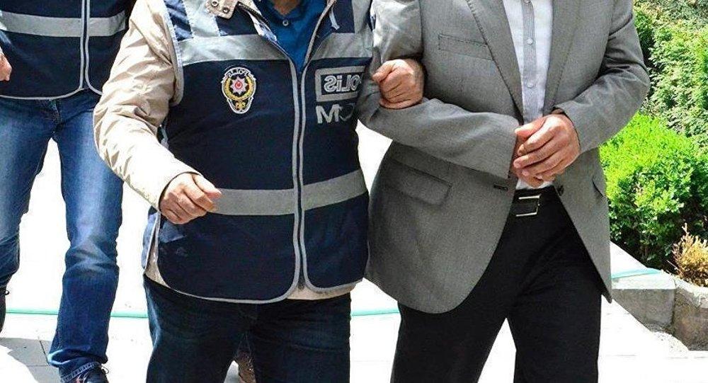 Kocaeli'de terör destekçileri adliyeye sevk edildi