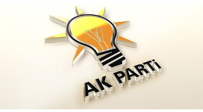 AK Parti'den 'af' ve 3600 ek gösterge açıklaması