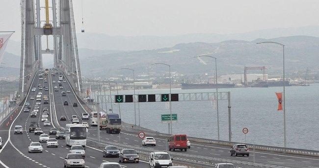 Otoyol ve köprülerde ücretlendirme değişiyor!