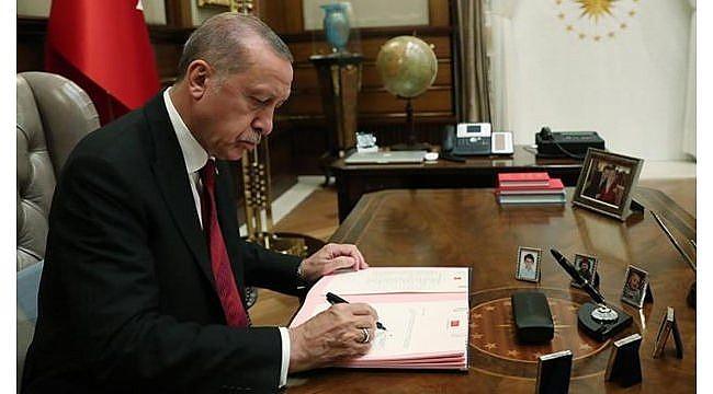 Sözleşmeli personellere müjde! Erdoğan kararı imzaladı