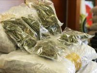 Kocaeli'de büyük uyuşturucu operasyonu!