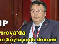 CHP Çayırova'da kazanan isim belli oldu