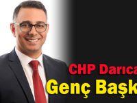 CHP Darıca'da başkan belli oldu
