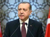 Erdoğan'dan flaş erken seçim açıklaması