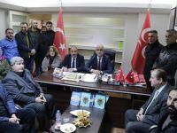 MHP'de ilk ilçe başkan adayı belli oldu!