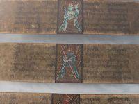 Tarihi el yazması eserleri jandarmaya satmaya çalıştılar!