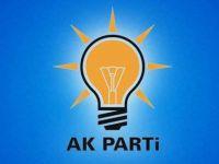AK Parti İl Danışma Meclisi tarihi belli oldu