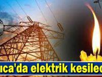 Darıca'da elektrik kesilecek!
