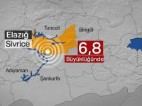 Depremde ölü ve yaralı sayısı kaç? Son dakika açıklaması