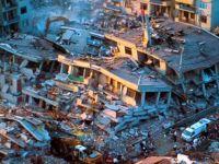 """""""7,5'lik bir deprem bekliyoruz"""""""
