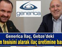 Generica İlaç, Gebze'deki Novartis'i satın aldı!