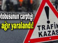 Gebze'de bitmeyen trafik kazaları!