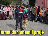 Jandarma'dan önemli proje