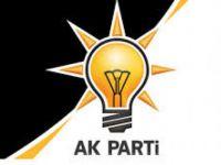 AK Parti'de o ilçenin başkan adayı belli oldu!