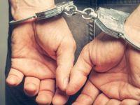 Eski ilçe jandarma komutanı FETÖ'den tutuklandı