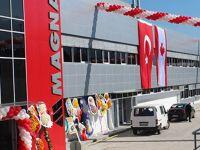 Türkiye'nin en iyi şirketi Kocaeli'den çıktı