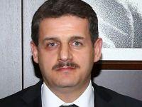Mahmut Civelek'in acı günü!