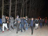 Kocaeli'den gitmek isteyen Suriyelilere TÜMSİAD otobüs verecek!