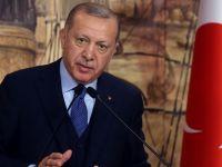 Cumhurbaşkanı Erdoğan'dan insansız denizaltı müjdesi