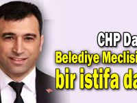 Cevat Yalçın CHP'den istifa etti