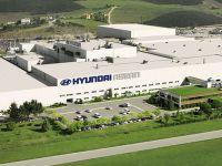 Hyundai Assan da üretimi durdurdu
