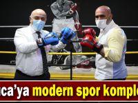 Darıca Belediyesi, spora ve sporcuya yatırıma devam ediyor