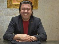 Turan, Ramazan Bayramının kardeşlik ve  huzur getirmesini diledi!