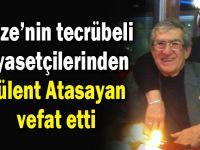Kocaeli eski milletvekili vefat etti
