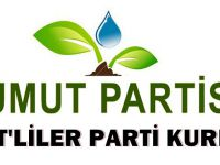 EYT'lier parti kurdu