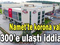 Çayırova'daki fabrika için dikkat çeken iddialar!