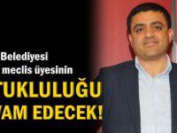 Kocaeli'de 8 HDP'liye tahliye