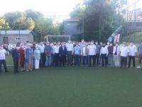 AK Parti'ye 75 yeni üye