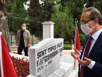 Vali Yavuz'dan 15 Temmuz için din eğitimi vurgusu