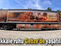 Çanakkale ruhu Gebze'de yaşatılacak