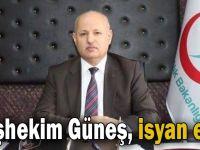 Mustafa Güneş, Bizi kötü günler bekliyor!