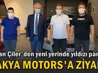 İkinci el'in yeni yıldızı Trakya Motors