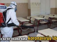 Çayırova'da bir okulda daha koronavirüs iddiası!