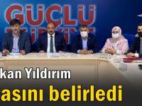 AK Parti Dilovası'nda icra belli oldu!