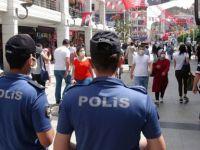Son bir haftada 96 kişi karantinadan kaçtı