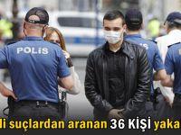 Tedbirlere uymayan 193 kişiye ceza kesildi