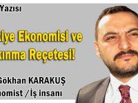 Türkiye Ekonomisi Ve Kalkınma Reçetesi!