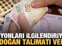 4 milyon kişinin borçlarına yapılandırma müjdesi