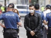 Kocaeli'de bir günde 157 kişiye para cezası!