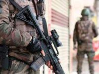 Kocaeli'de DEAŞ operasyonu! 6 gözaltı