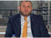 MHP Dilovası İlçe Başkanı Ayaz'dan 29 Ekim mesajı!