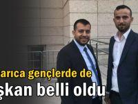AK Darıca Gençlik Kolları Başkan adayı Murat Yılmaz oldu!