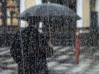 Kocaeli'de gök gürültülü sağanak yağış bekleniyor