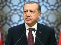 Erdoğan: Ekonomide dünyanın ilk 10'una gireceğiz