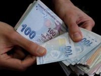 Esnafa 1.000'er lira yardım!